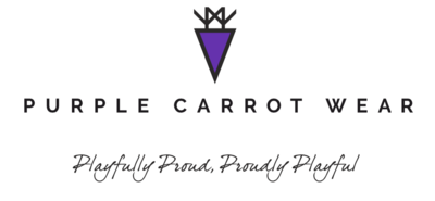 Purple Carrot Wear