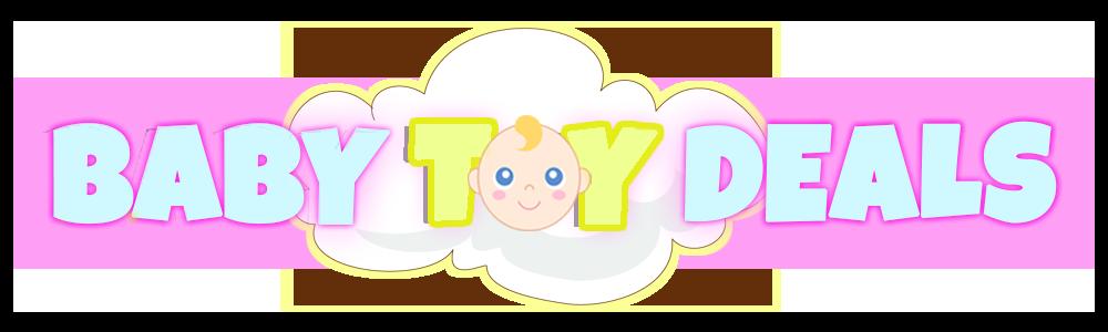 Baby Toy Deals