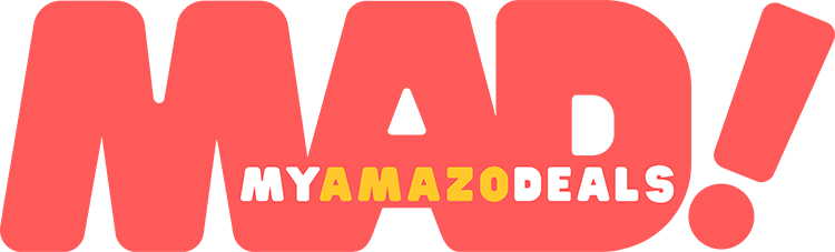 MyAmazoDeals