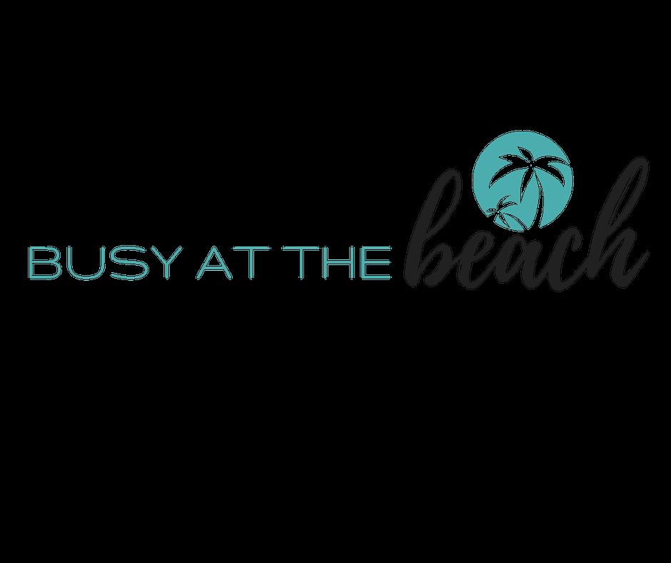 BusyattheBeach