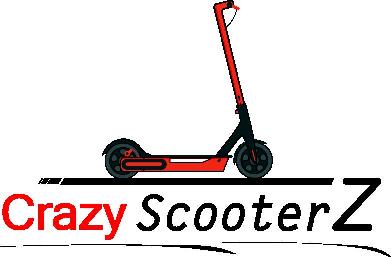 crazy scooterz