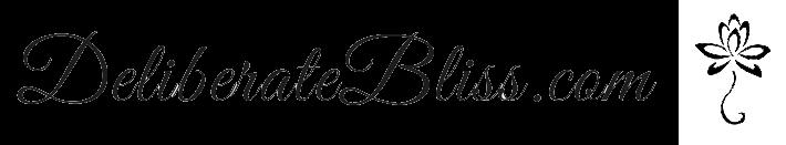 DeliberateBliss.com
