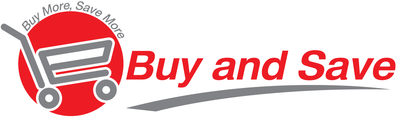 Buy and Save