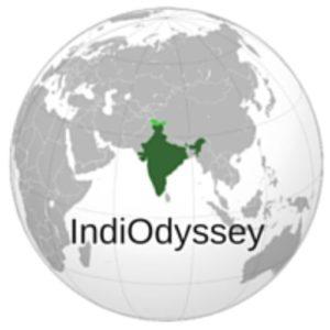 IndiOdyssey