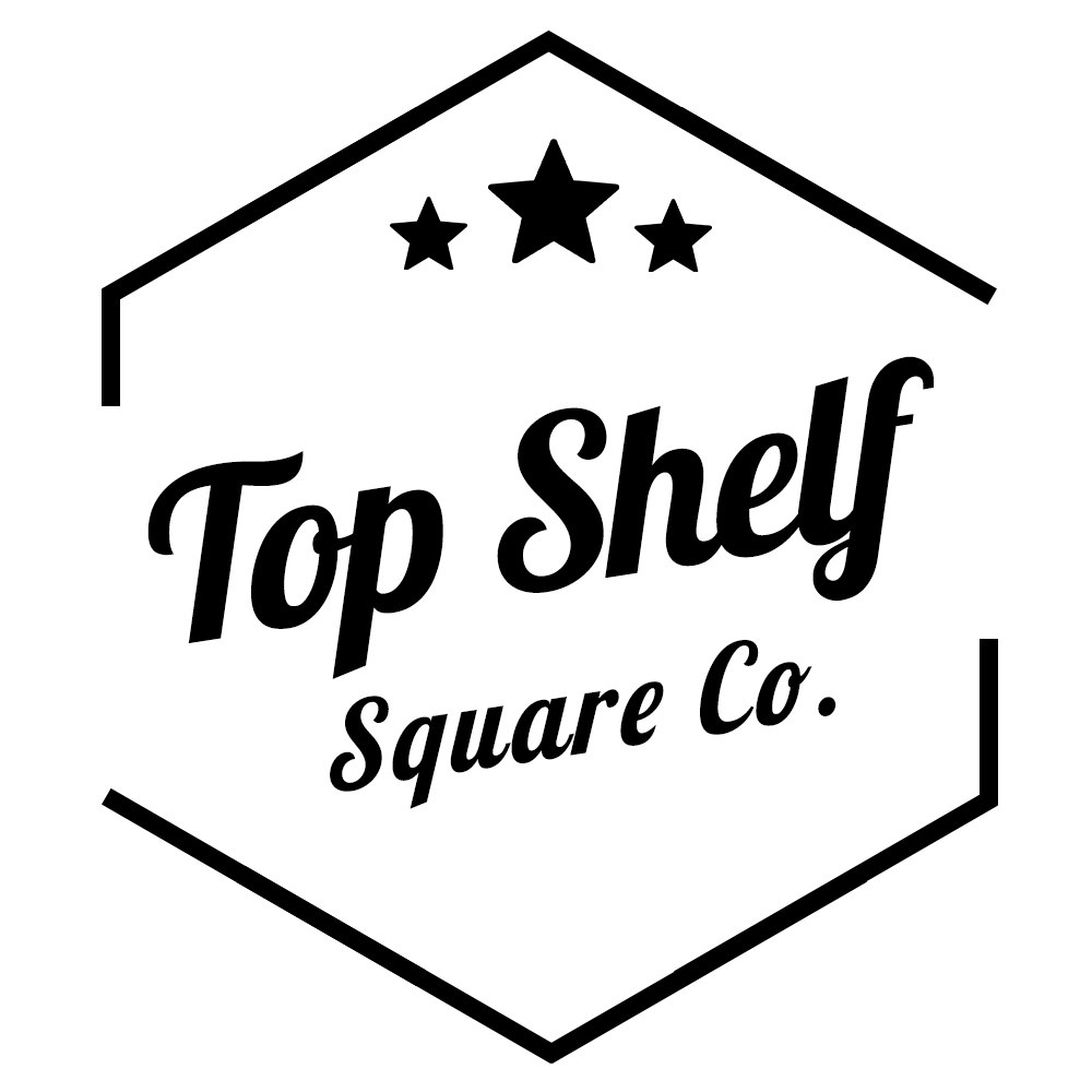 Top Shelf Square