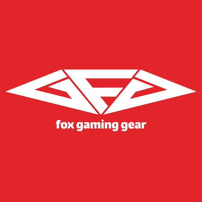 fox gaming gear
