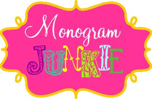 Monogram Junkie