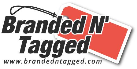 Branded N' Tagged