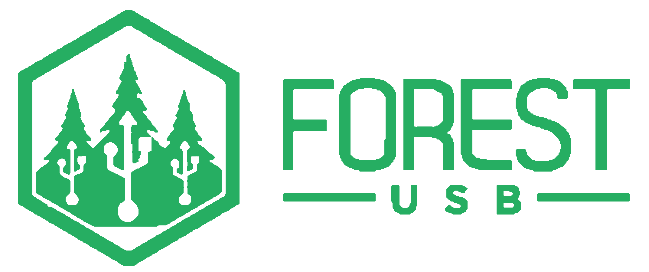 Forest USB