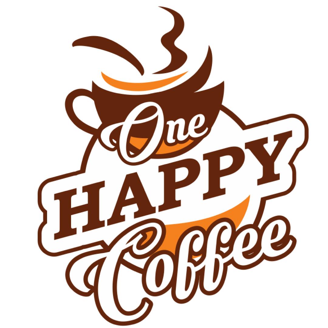 One Happy Coffee