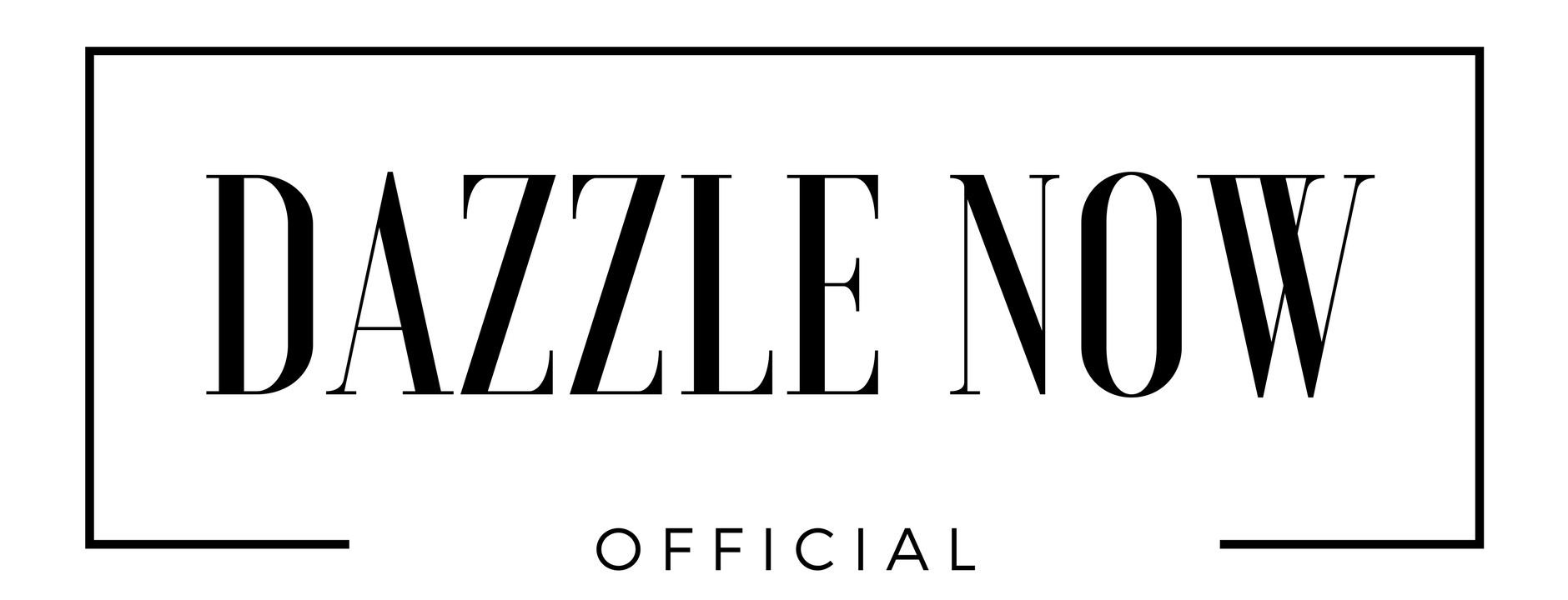 Dazzle Now Official