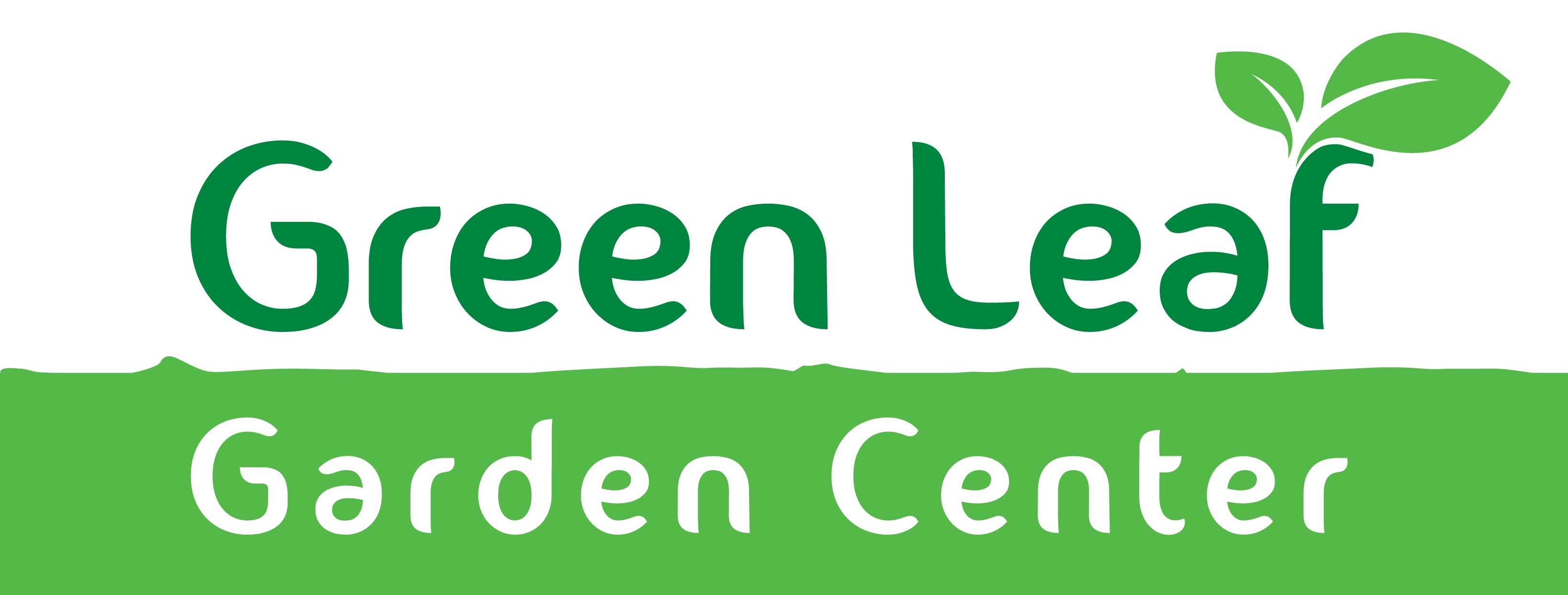 Greenleaf Garden Center