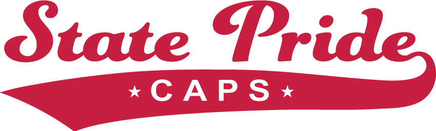 State Pride Caps