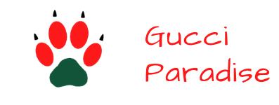 Gucci Paradise