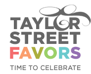 Taylor Street Favors
