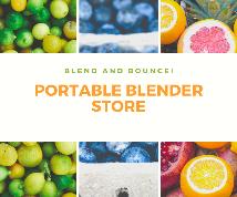 Portable Blender Store