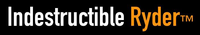 Indestructible ryder