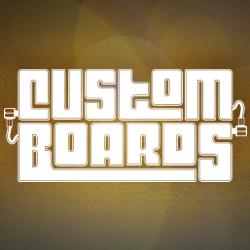Custom Boards Finland