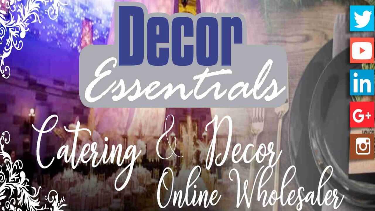 Decor Essentials