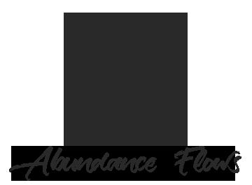 Abundance Flows