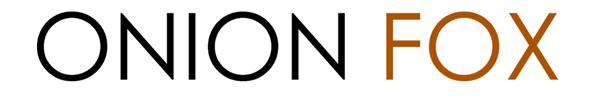 Onion Fox