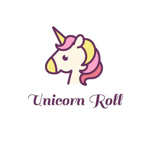 Unicorn Roll