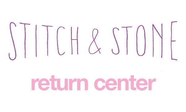Stitch & Stone