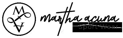 Martha Acuna Sportwear