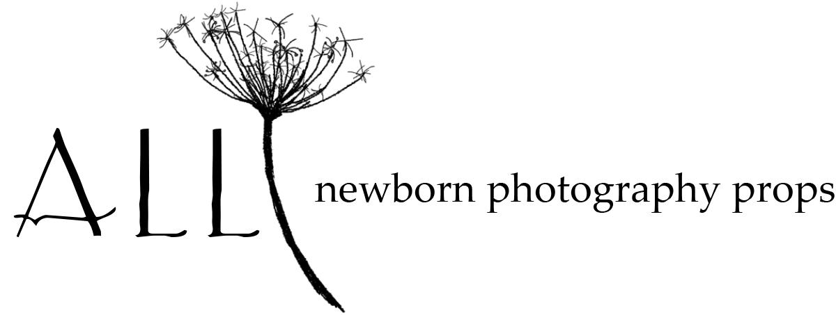 All Newborn Props