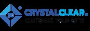 3D Crystal Clear