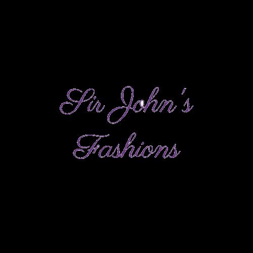 Sir John's Fashions