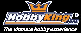 HobbyKing Shipment Tracking