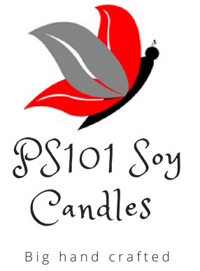 PS101 Soy Candles