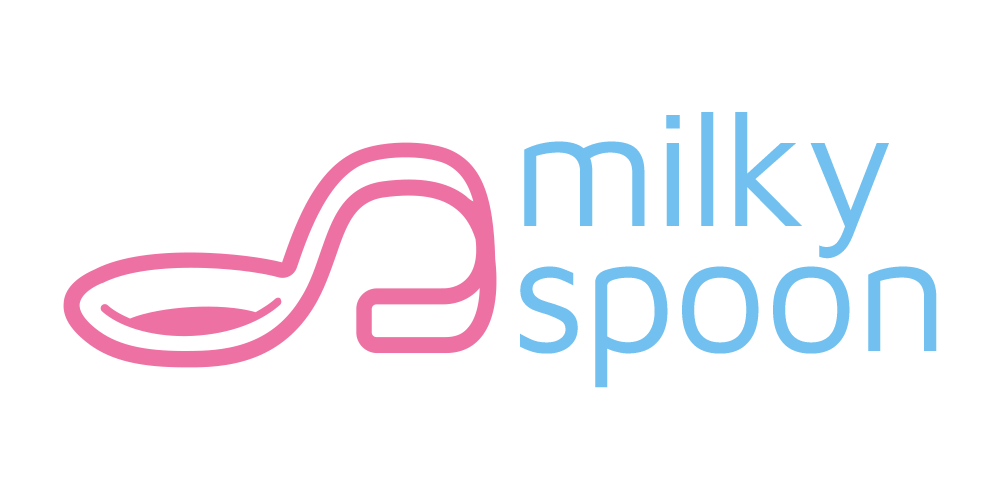 Milky Spoon