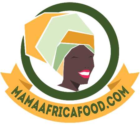 Mama Africa Food