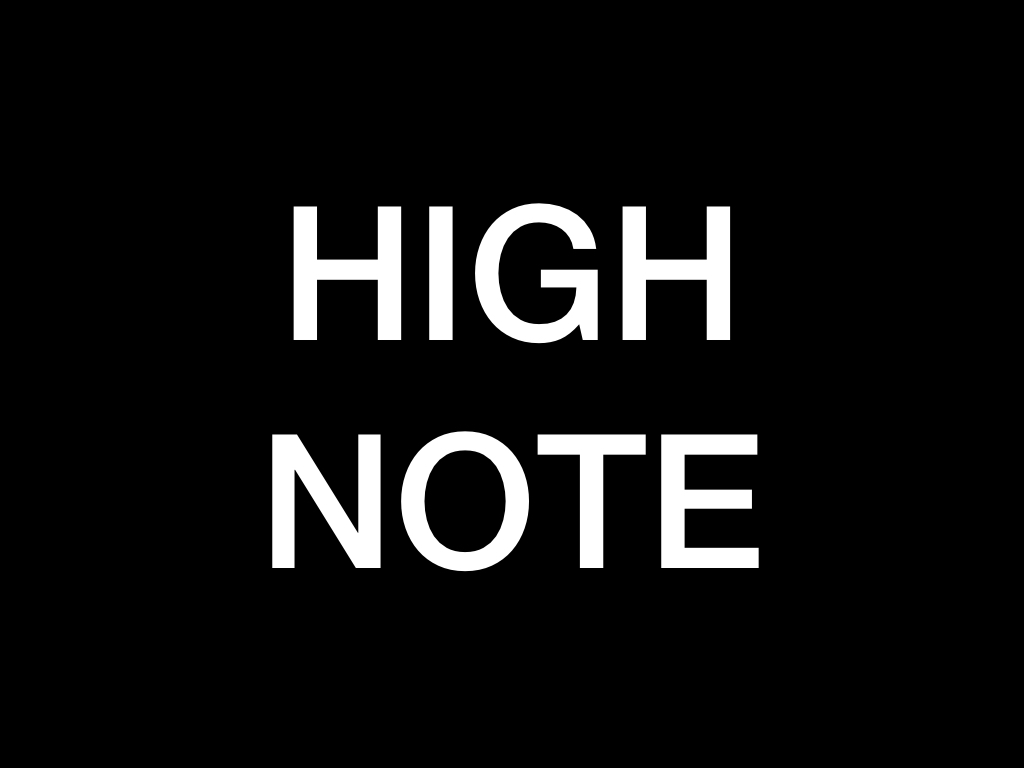 High Note Collective