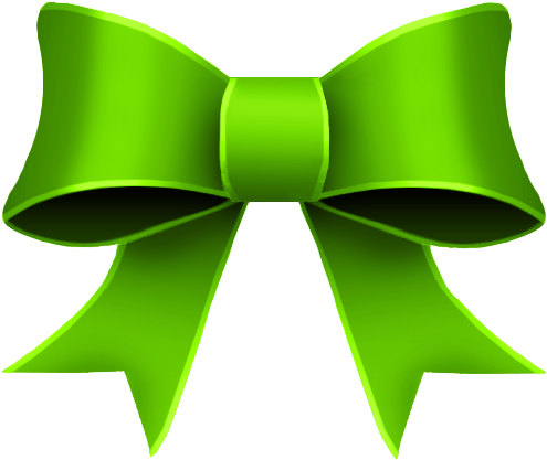 Green Bow Gifts
