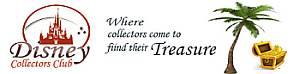 Disney Collectors Club