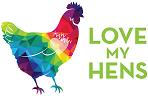 Love My Hens
