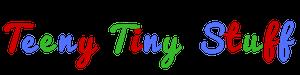 Teeny Tiny Stuff
