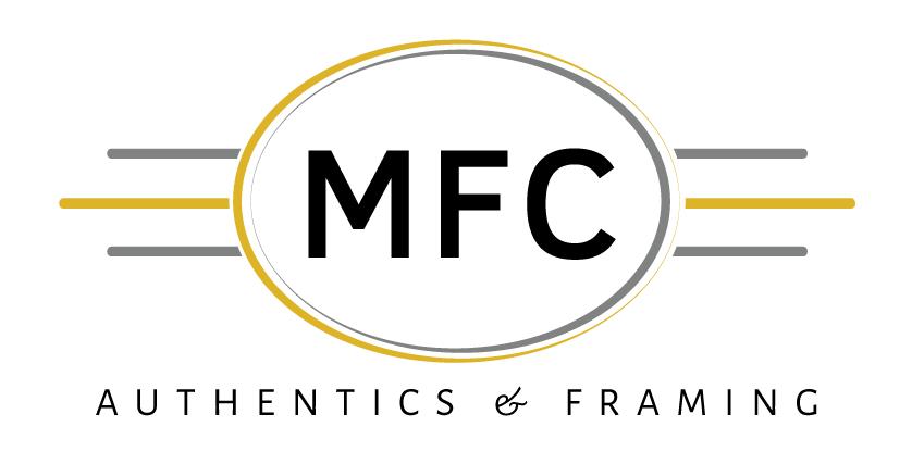 MFC Authentics & Framing