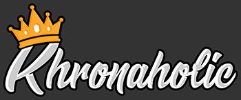 Khronaholic
