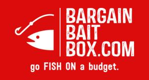 Bargain Bait Box