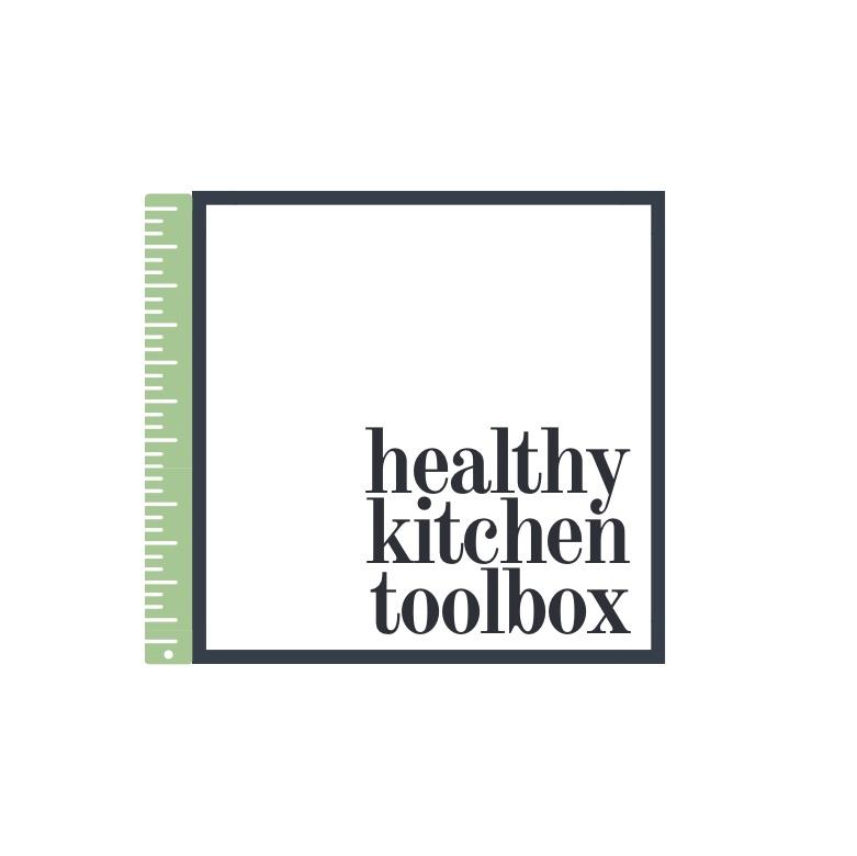 Healthy Kitchen Toolbox