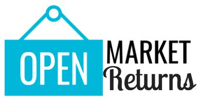 Open Market Shopping