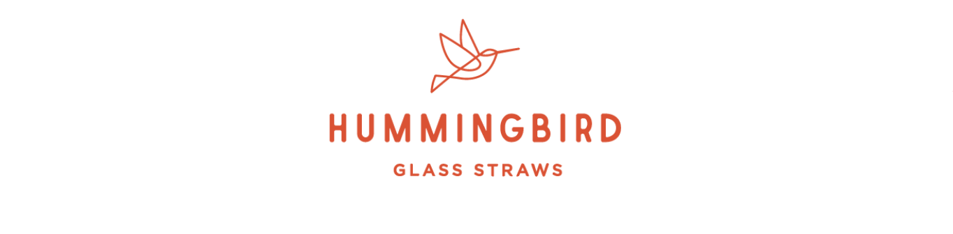 Hummingbird Straws